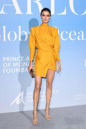 Blanca Padilla – Monte-Carlo Gala for the Global Ocean 2018