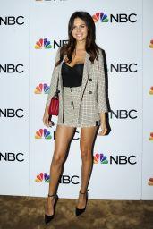 Bojana Krsmanovic - Cast of NBC