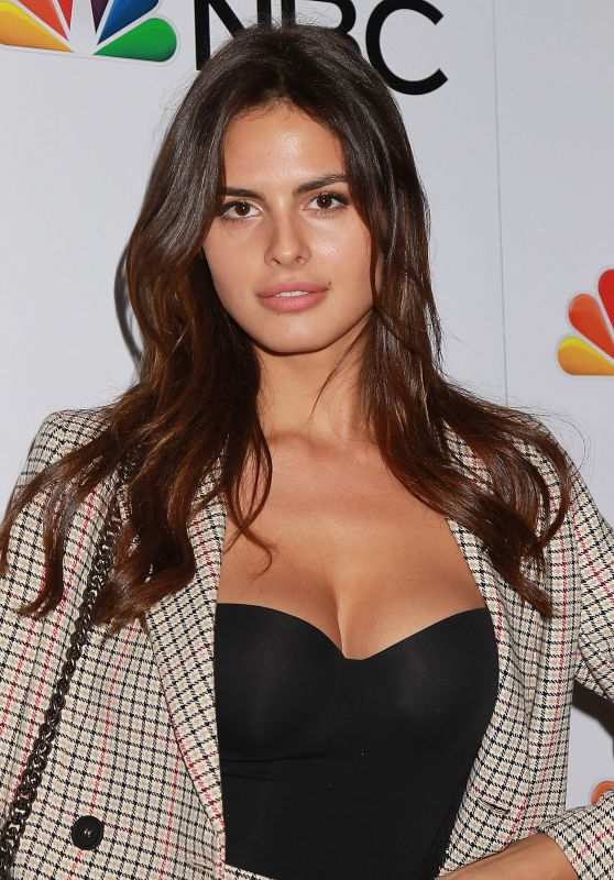 Bojana Krsmanovic - Cast of NBC
