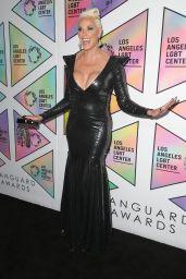 Brigitte Nielsen – LA LGBT Center's 49th Anniversary Gala Vanguard Awards