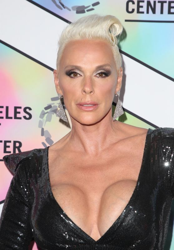 Brigitte Nielsen – LA LGBT Center's 49th Anniversary Gala Vanguard Awards