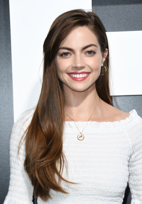 "Caitlin Carver – ""Life Itself"