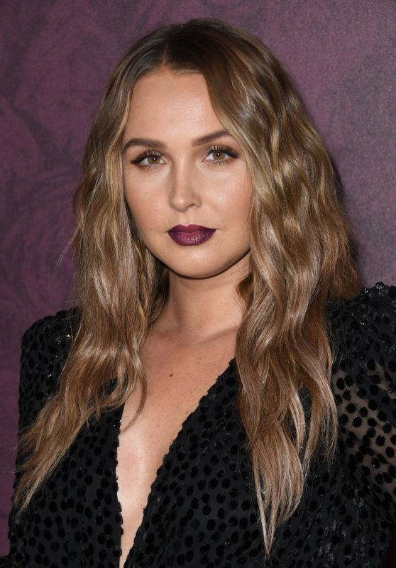 Camilla Luddington - 2018 Pre-Emmy Party in West Hollywood