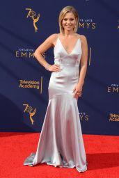 Candace Cameron Bure – 2018 Creative Arts Emmy Awards in LA