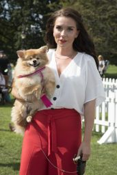 Candice Brown – PupAid Event in London 09/01/2018