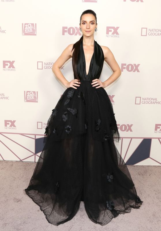 Carla Baratta – FX, National Geographic and 20th Century Fox Television 2018 Emmy Nominee Party