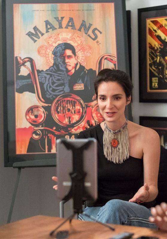 Carla Baratta - FX