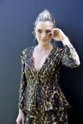 "Carolina Crescentini – ""Illuminate"" Photocall at Venice Film Festival"