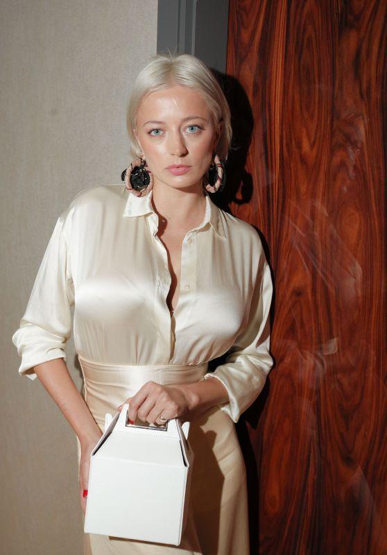 Caroline Vreeland – Lynn Hirschberg and W Magazine's It Girls Celebartion in NY