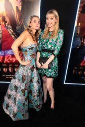 "Caroline Williams – ""Bad Times at the El Royale"" Premiere in Los Angeles"