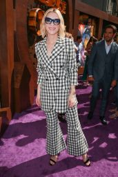 "Cate Blanchett - ""The House With A Clock In Its Walls"" Premiere in Hollywood"