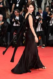 """Caterina Shulha – """"A Star is Born"""" Red Carpet at Venice Film Festival"""