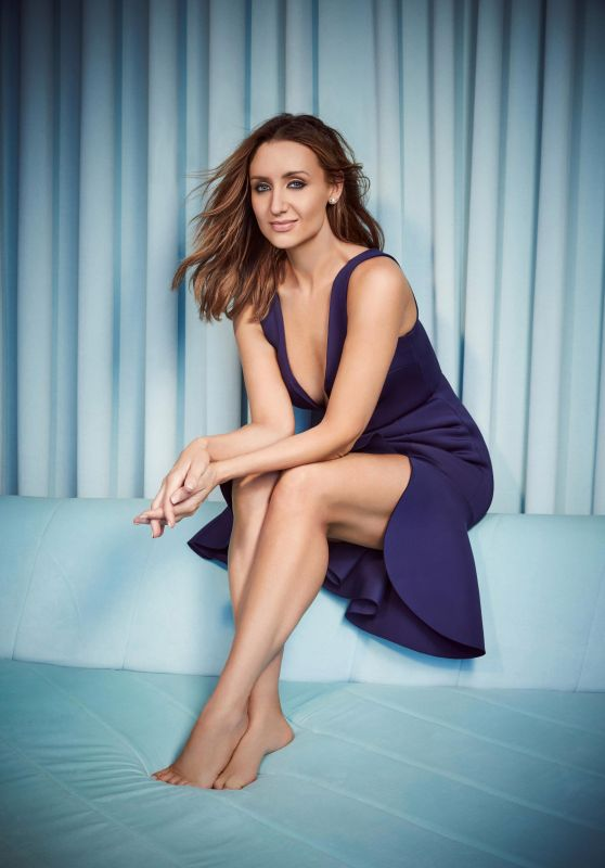 Catherine Tyldesley - Littlewoods Photoshoot September 2018