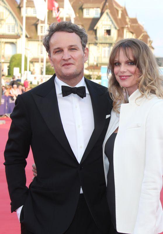 Cécile Breccia – 2018 Deauville American Film Festival Opening Ceremony