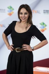 "Chenoa – New Season of ""Tu Cara Me Suena"" Presentation at FestVal in Vitoria"