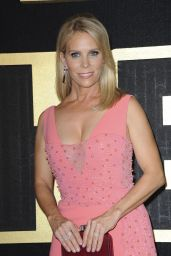 Cheryl Hines – 2018 Emmy Awards HBO Party