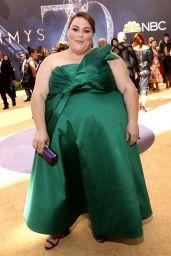 Chrissy Metz – 2018 Emmy Awards