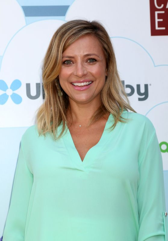 Christine Lakin – 7th Annual Celebrity Red Carpet Event in Culver City