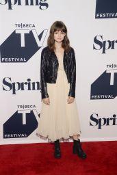 """Ciara Bravo - """"Wayne"""" Premiere at Tribeca TV Festival in NY"""