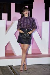 Cristina Abad – DKNY Stories Fragrance Event in Madrid
