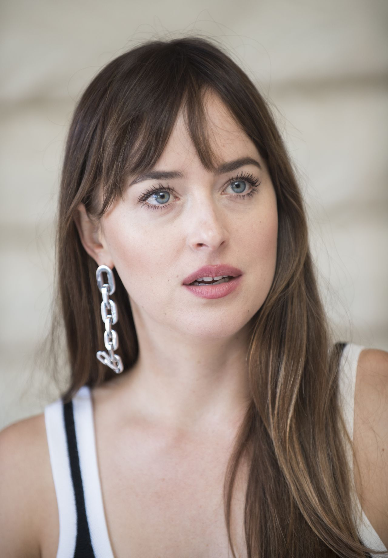 "Dakota Johnson - ""..."