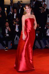"Dakota Johnson - ""Suspiria"" Premiere at Venice Film Festival"