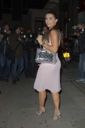 Dani Dyer - Tape Nightclub in London 09/13/2018