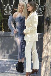 Debby Ryan – Lynn Hirschberg and W Magazine's It Girls Celebartion in NY
