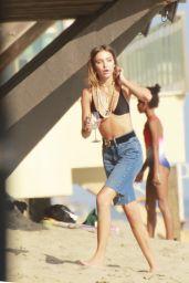 Delilah Hamlin in Bikini in Malibu 09/03/2018