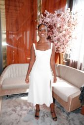 Denee Benton – Lynn Hirschberg and W Magazine's It Girls Celebartion in NY