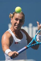 Dominika Cibulkova – 2018 US Open Tennis Tournament 09/03/2018