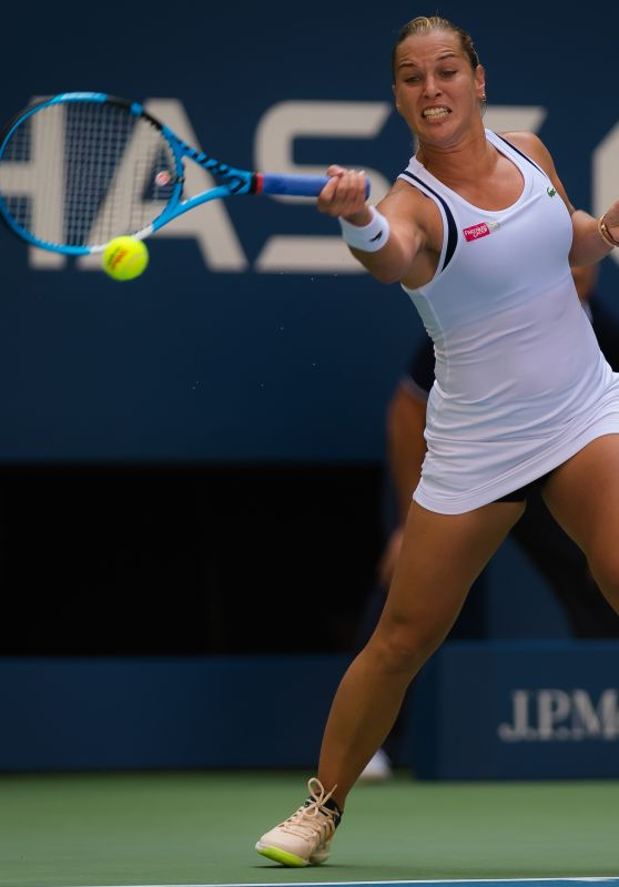 Dominika Cibulkova – 2018 US Open Tennis Tournament 09/03/2018