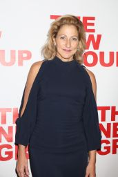 Edie Falco - The New Group