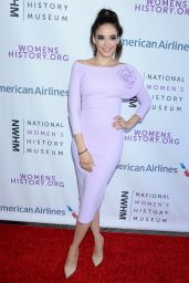 Edy Ganem – 2018 Women Making History Awards in Beverly Hills