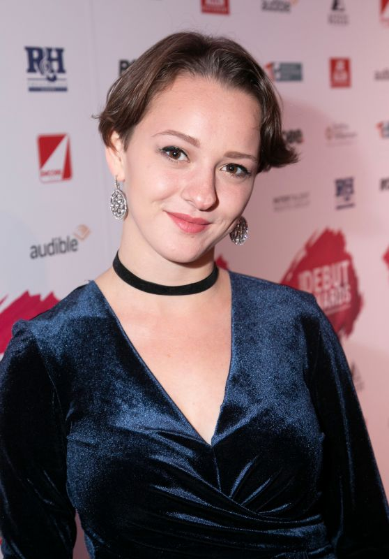 Eleanor Kane – The Stage Debut Awards 2018 in London