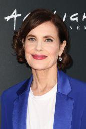 """Elizabeth McGovern - """"The Chaperone"""" Premiere at LA Film Festival"""