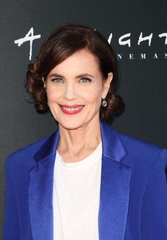 "Elizabeth McGovern - ""The Chaperone"" Premiere at LA Film Festival"