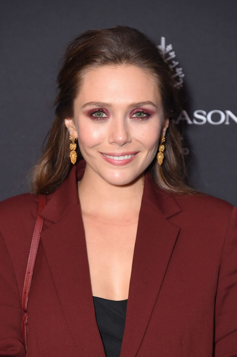 elizabeth olsen - photo #47