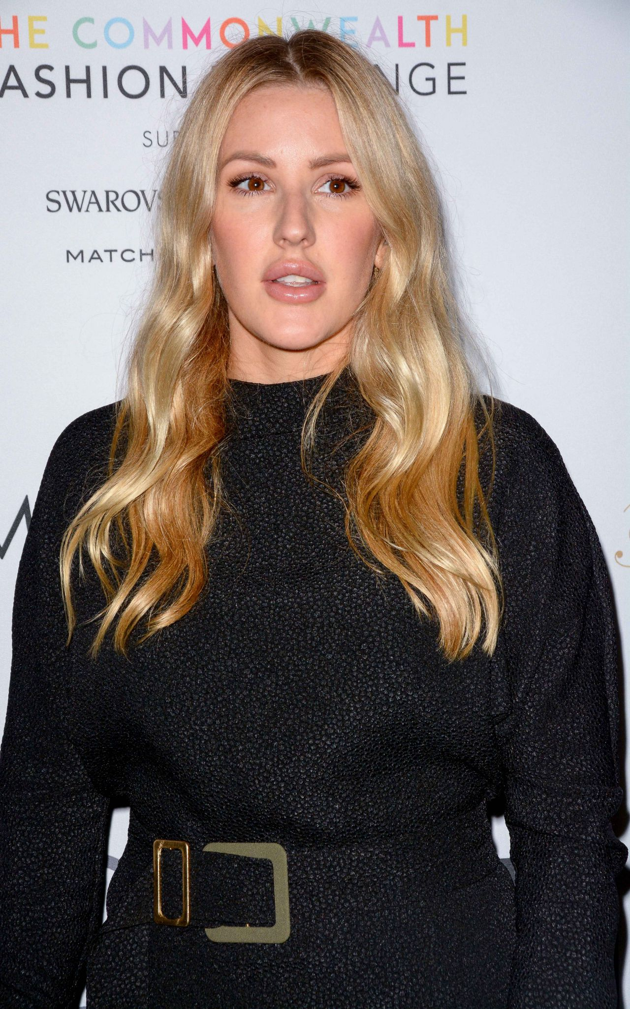Ellie Goulding - 8th Annual Ladies Luncheon in New York ...