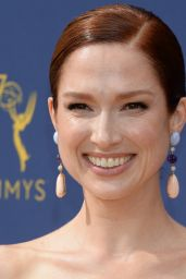 Ellie Kemper – 2018 Emmy Awards