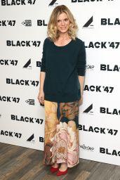 "Emilia Fox – ""Black 47"" Screening in London 09/26/2018"