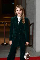 """Emilia Jones - """"Two For Joy"""" Premiere in London"""