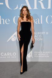 Eniko Mihalik – Monte-Carlo Gala for the Global Ocean 2018