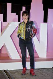 Eva Ugarte – DKNY Stories Fragrance Event in Madrid