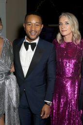 Ever Carradine – Hulu's 2018 Emmy Party