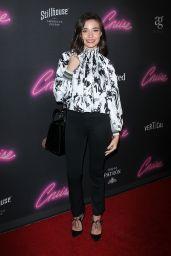 "Federica Garcia – ""Cruise"" Premiere in LA"