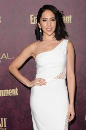 Gabrielle Ruiz – 2018 EW Pre-Emmy Party in LA