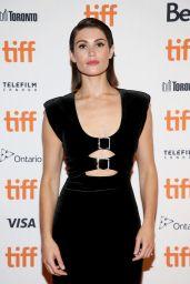 "Gemma Arterton - ""Vita & Virginia"" Premiere at 2018 TIFF"
