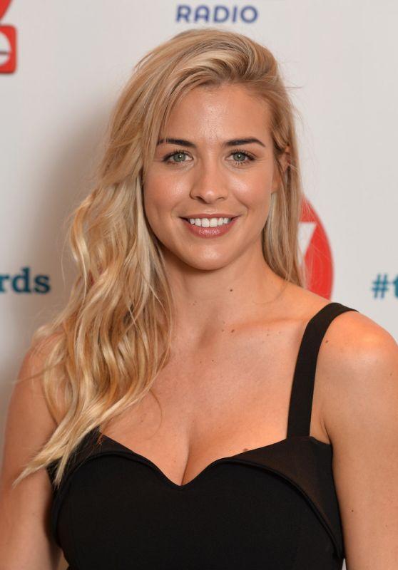 Gemma Atkinson – 2018 TV Choice Awards in London