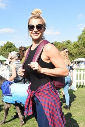Gemma Atkinson – PupAid Event in London 09/01/2018